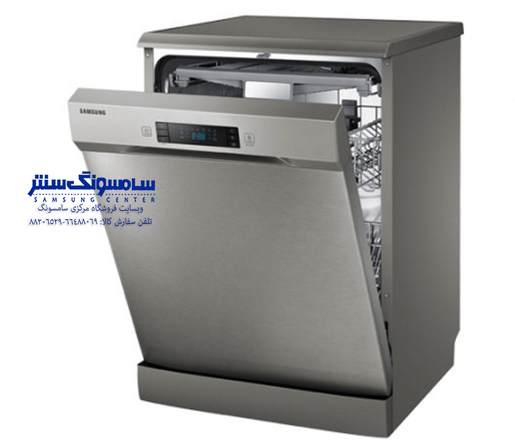 قیمت ماشین ظرفشویی سامسونگ