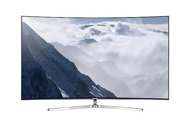 تلویزیون ال ای دی سامسونگ 65MU10000