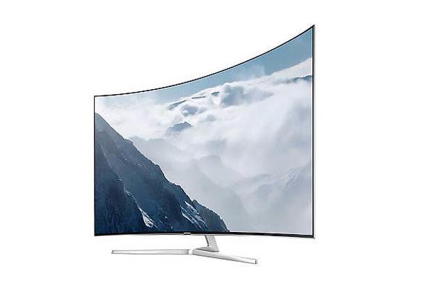 تلویزیون ال ای دی سامسونگ 55MS9995