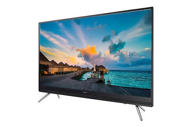 تلویزیون ال ای دی سامسونگ 49M5950