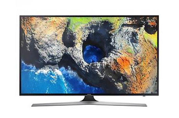 تلویزیون ال ای دی سامسونگ 43MU7980