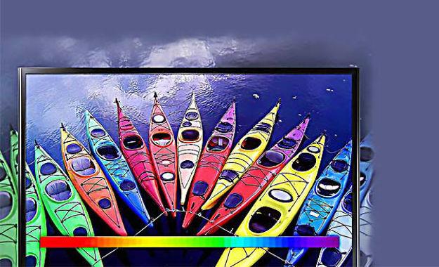 تلویزیون ال ای دی سامسونگ 43M5900