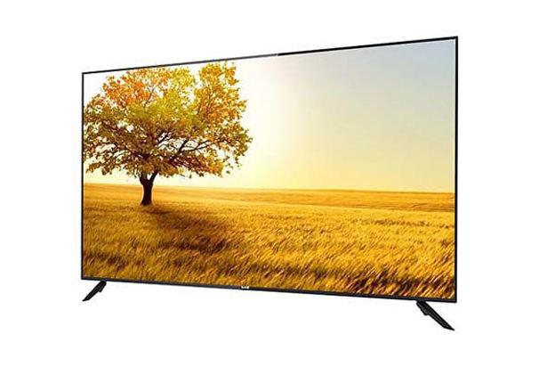تلویزیون ال ای دی سام مدل  58TU6500