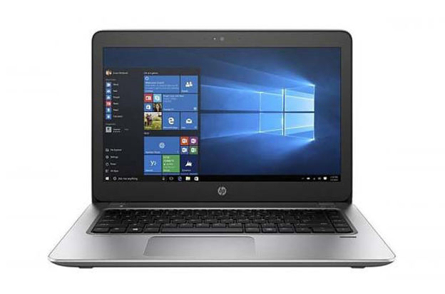 لپ تاپ 15 اينچي اچ پي مدل - ProBook 450 G4
