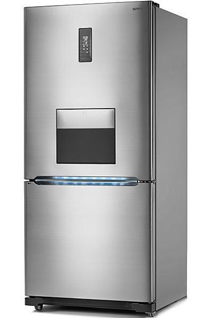 یخچال فریزر RL500 سام