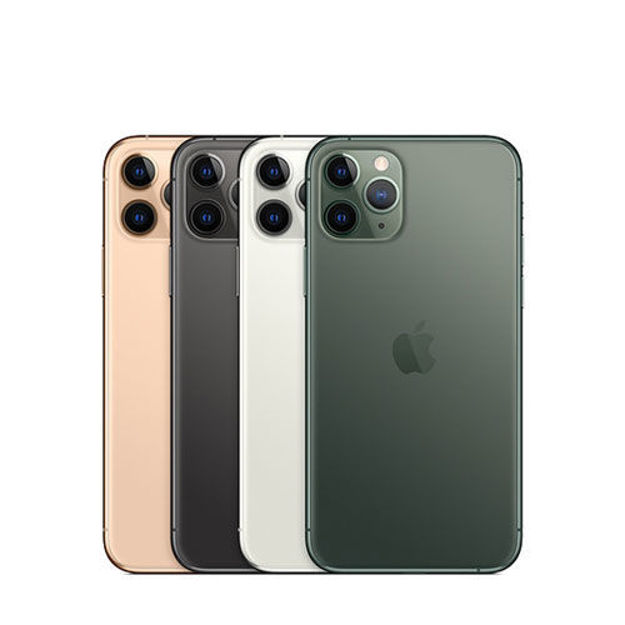 آیفون 11 پرو 64 گیگ / iphone 11 PRO 64 GB
