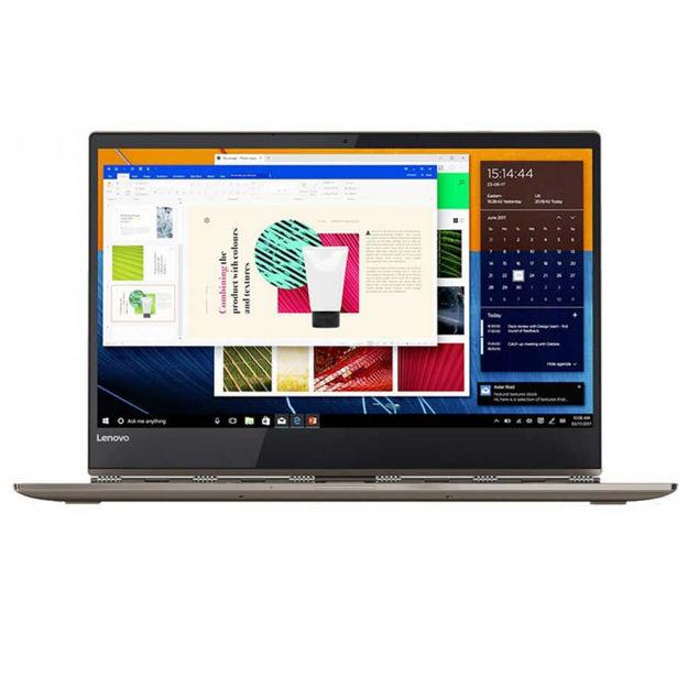 لپ تاپ 13 اينچي لنوو - مدل YOGA 920 - C