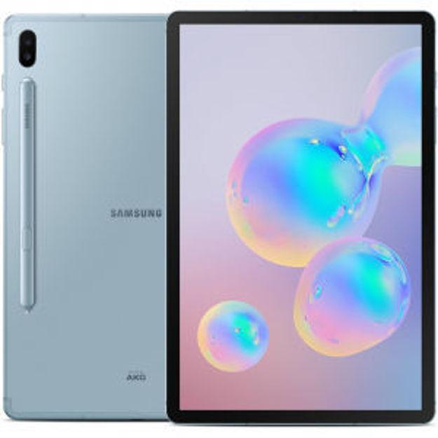 SAMSUNG GALAXY TAB S6 1.0.5 LTE - 128GB - SM-T865