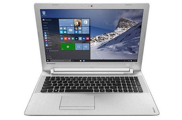 لپ تاپ 15 اينچي لنوو - مدل Ideapad 510 - G