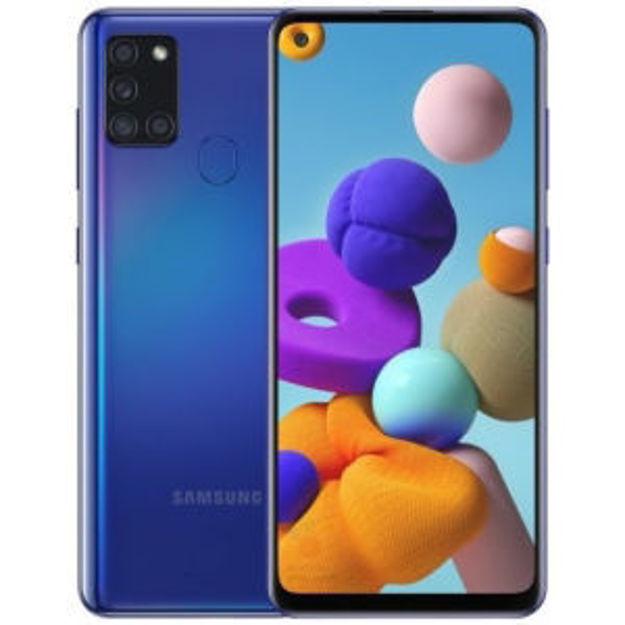 سامسونگ گلکسی آ 21 اس دوسیم کارت 64 گیگابایت - Galaxy A21S Duos A2157F