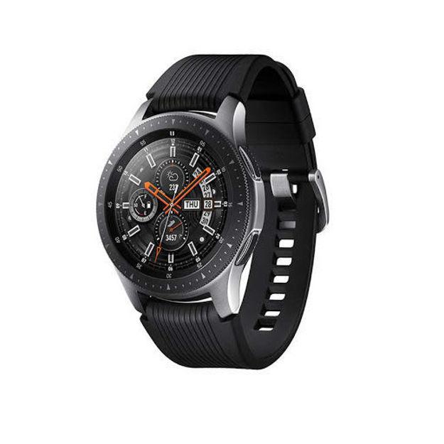 SAMSUNG GALAXY WATCH SM-R800 SMART WATCH,ساعت هوشمند مدل اس ام آر 800 سامسونگ