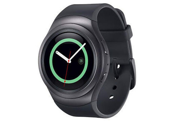 SAMSUNG GEAR S2 SM-R720,ساعت هوشمند اس 2 سامسونگ
