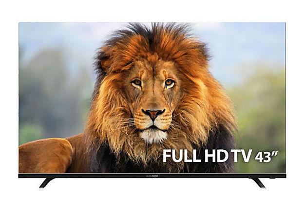 تلویزیون ال ای دی سام مدل  43T7000