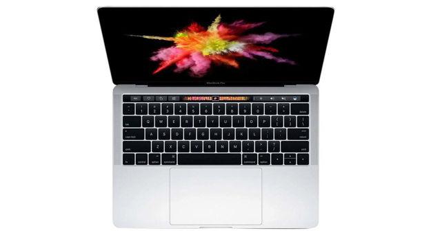 لپ تاپ 13 اينچي اپل مدل MACBOOK PRO MPXX2