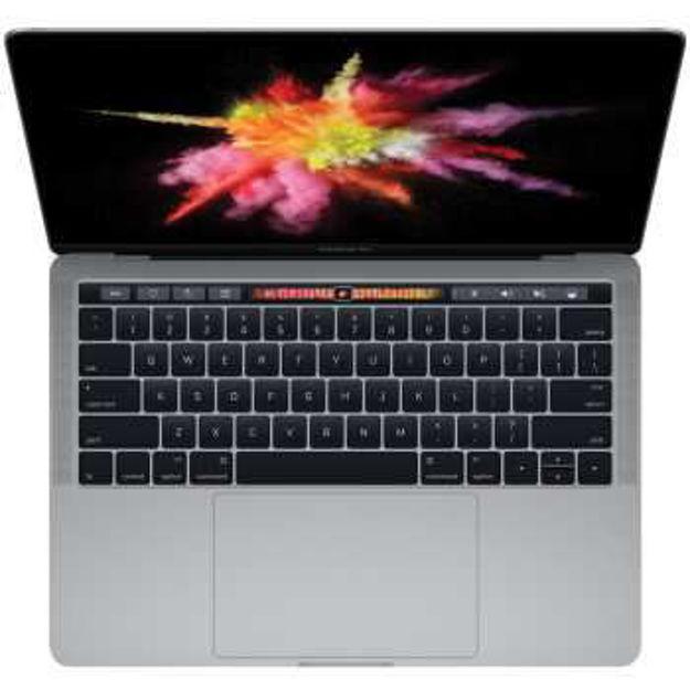 لپ تاپ 13 اينچي اپل مدل MACBOOK PRO MPXW2