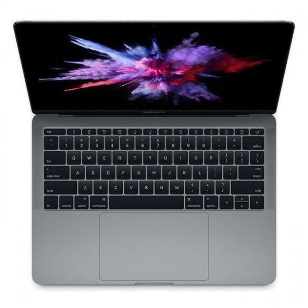 لپ تاپ 13 اينچي اپل مدل MACBOOK PRO MPXQ2