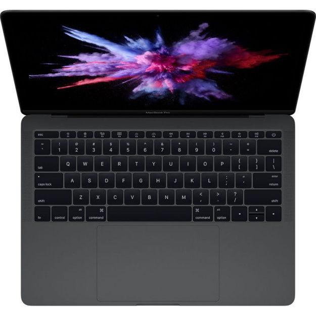 لپ تاپ 13 اينچي اپل مدل MACBOOK PRO MLL42