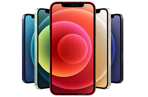 آیفون 12 128 گیگ / Apple iphone 12 128 GB