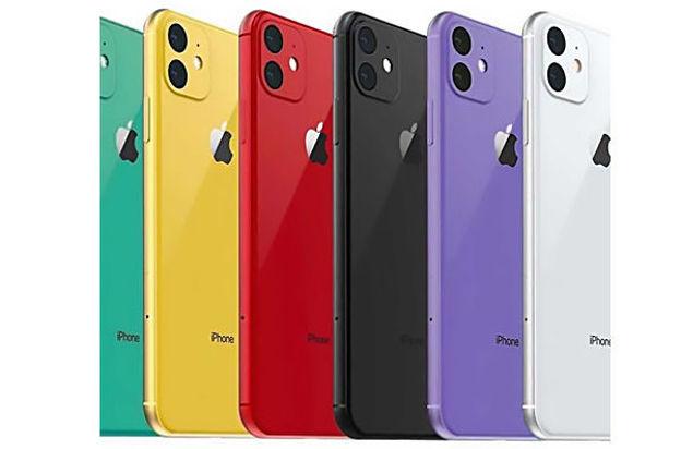 آیفون 11 128 گیگ / Apple iphone 11 128 GB