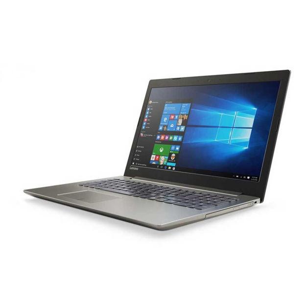لپ تاپ 15 اينچي لنوو -مدل IDEAPAD 520 - L