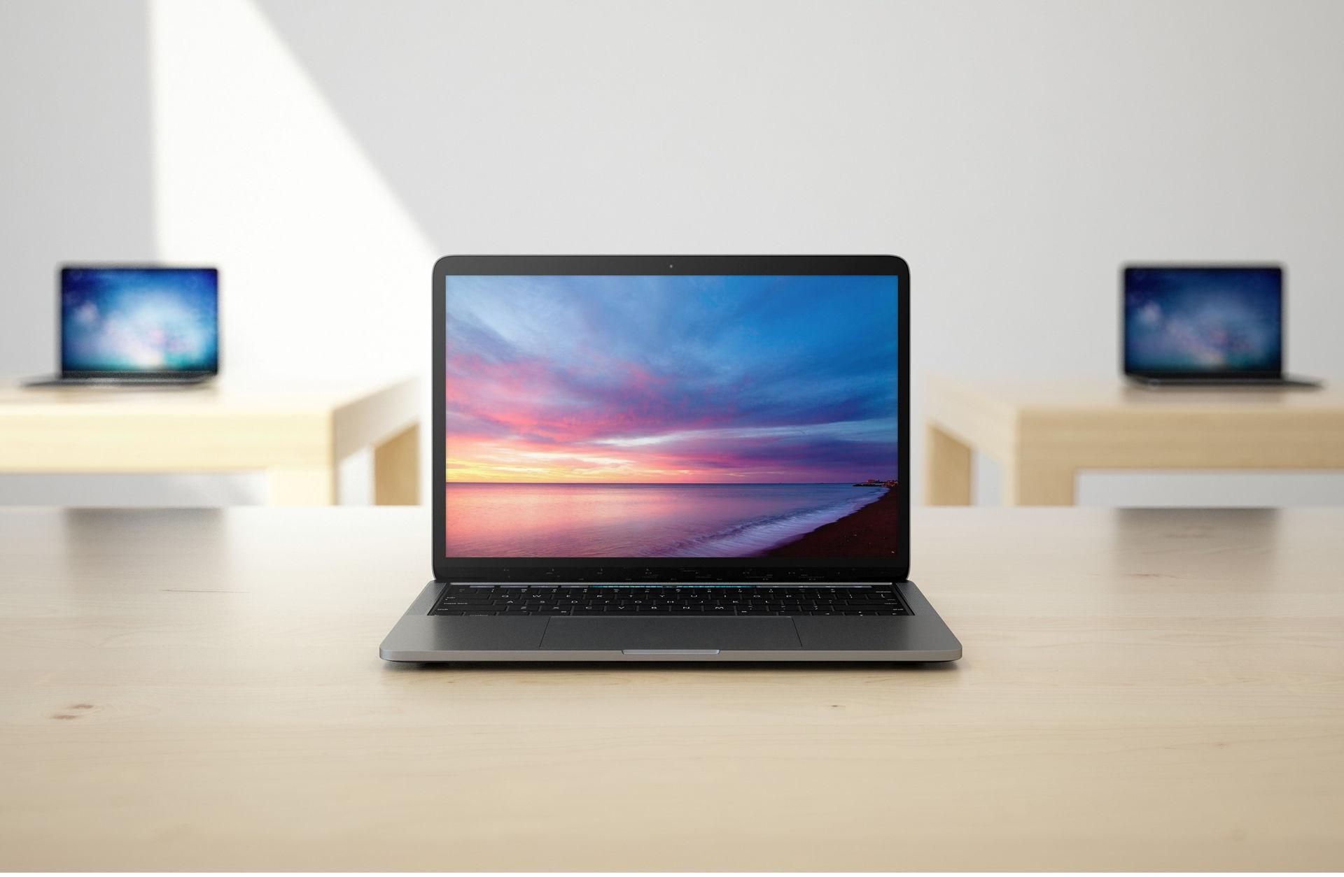 تصویر برای دسته لپ تاپ HP