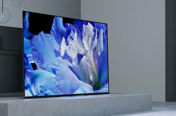 تصویر برای دسته تلویزیون 43 اینچ سام