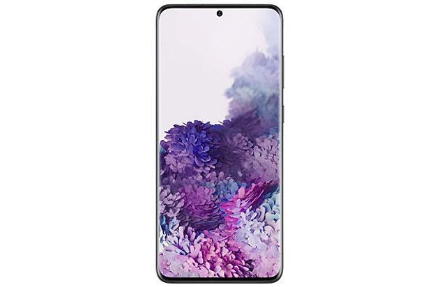 گوشی سامسونگ گلکسی اس 20 اولترا دو سیم کارت 5G Samsung galaxy S20 ultra 128 gb