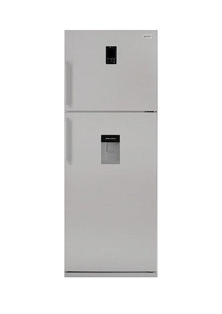 یخچال و فریزر سام RT400