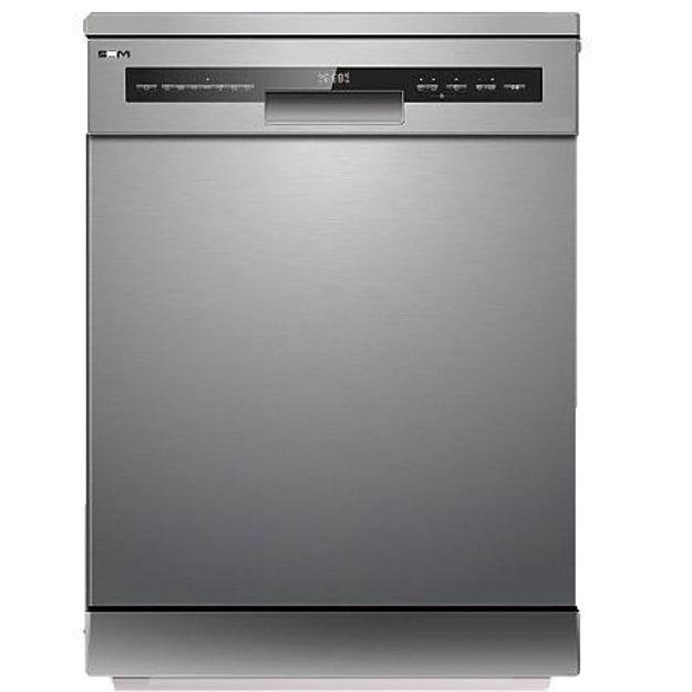 ماشین ظرفشویی سام مدل d180