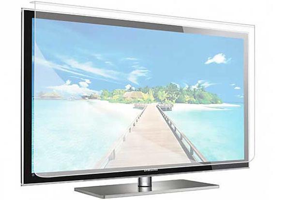 محافظ صفحه تلویزیون 58 اینچ