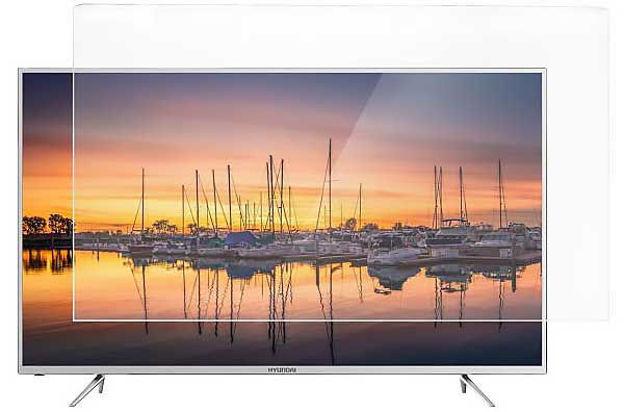 محافظ صفحه تلویزیون 60 اینچ