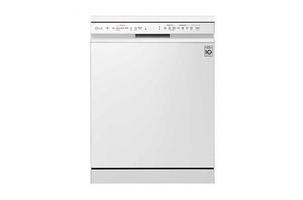 ماشین ظرفشویی ال جی مدل XD88W