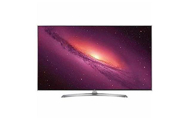 تلویزیون ال ای دی هوشمند ال جی مدل 65SK80000Gl سایز 65 اینچ