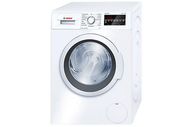 ماشین لباسشویی بوش مدل WAT24461IR ظرفیت 8 کیلوگرم