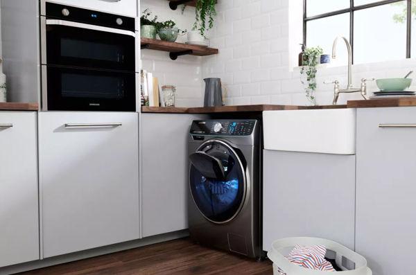 تصویر برای دسته ماشین لباسشویی  سامسونگ