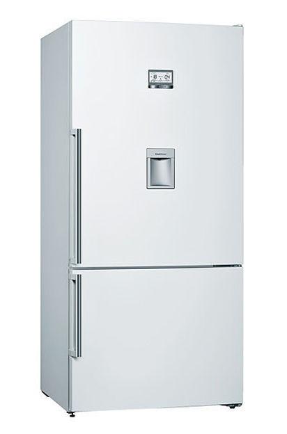 یخچال فریزر بوش مدل KGD86AW304