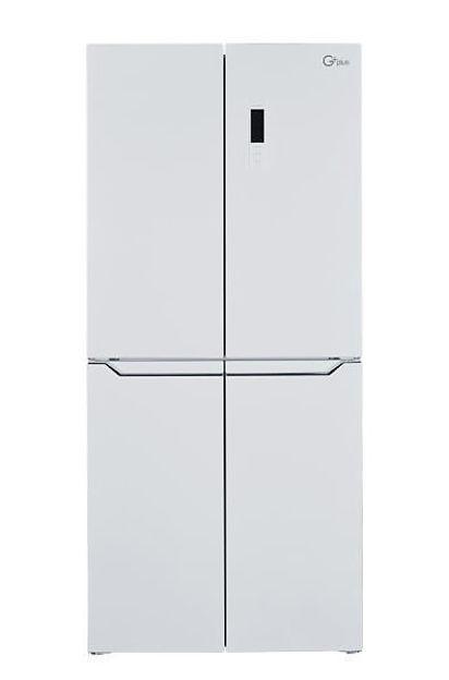 یخچال و فریزر ساید بای ساید جی پلاس مدل GSS-K916T