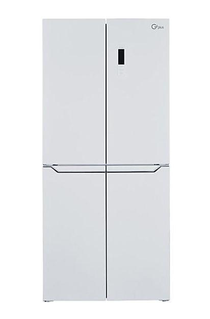 یخچال و فریزر ساید بای ساید جی پلاس مدل GSS-K916W