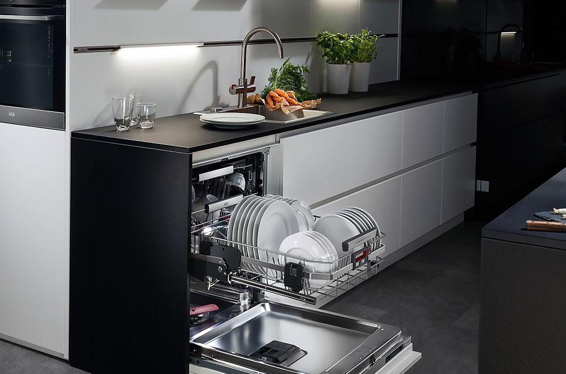 تصویر برای دسته ماشین ظرفشویی دوو