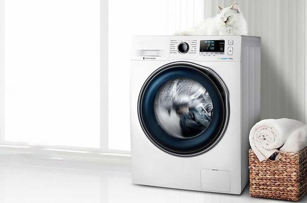 تصویر برای دسته ماشین لباسشویی دوو