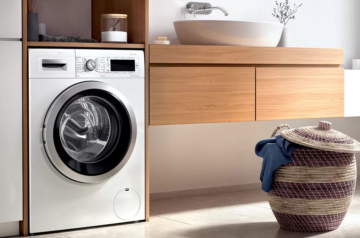 تصویر برای دسته ماشین لباسشویی بوش