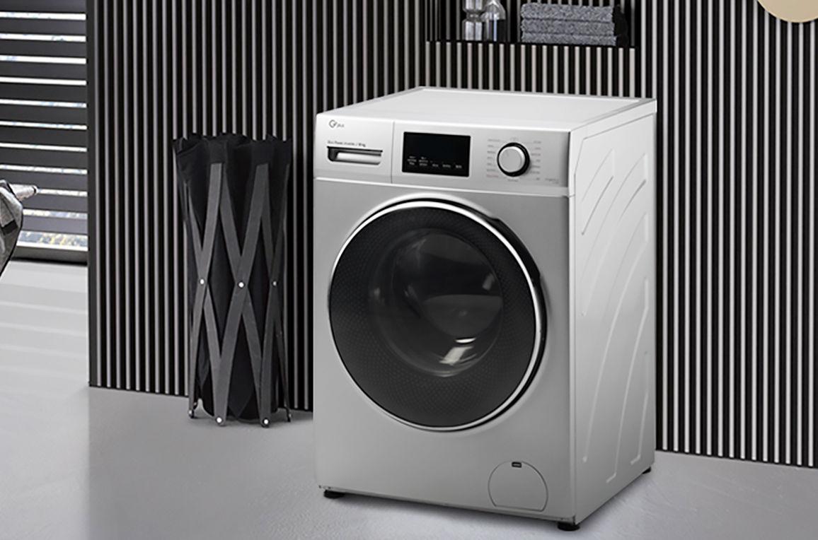 تصویر برای دسته ماشین لباسشویی جی پلاس