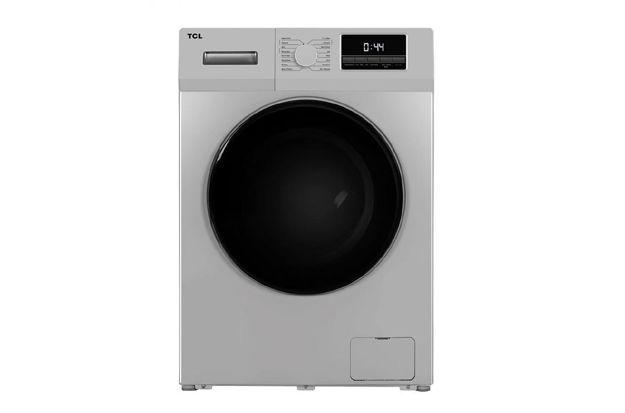 ماشین لباسشویی تی سی ال مدل G72-AW/AS ظرفیت 7 کیلوگرم