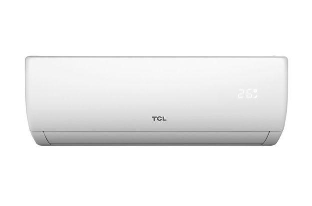 کولر گازی تی سی ال مدل TAC-18CHSA/VA