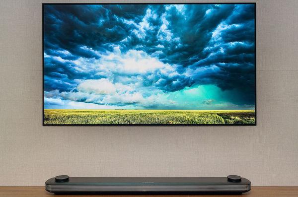 تصویر برای دسته تلویزیون 58 اینچ سام