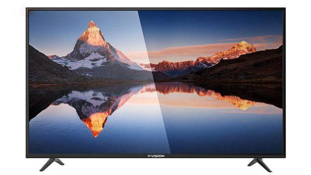 تلویزیون ال ای دی ایکس ویژن مدل 49XK570 سایز 49 اینچ