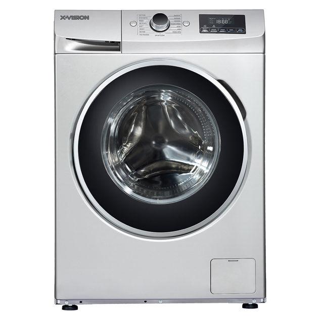 ماشین لباسشویی ایکس ویژن مدل WA60-AW/AS ظرفیت 6 کیلوگرم