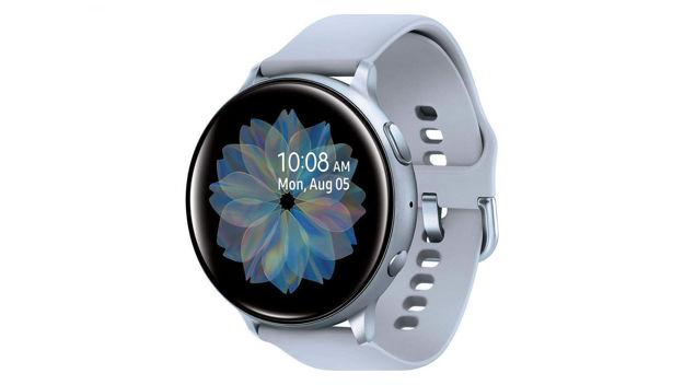 Samsung Galaxy Watch Active 2 Smartwatch,ساعت هوشمند سامسونگ گلکسی واچ اکتیو 2