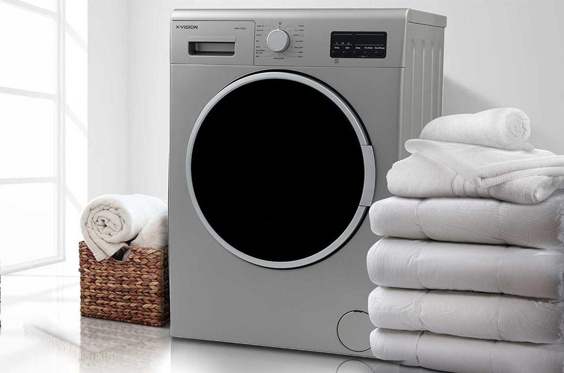 تصویر برای دسته ماشین لباسشویی