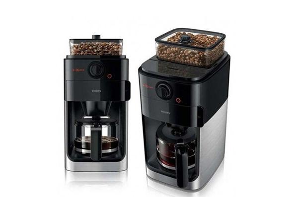 تصویر برای دسته قهوه ساز فیلیپس